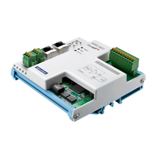 4-channel, 16-bit Isolated AO EtherCAT Slave Module