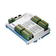 32-channel IDI & 32-channel IDO EtherCAT Remote I/O module