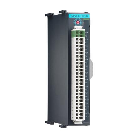 回路モジュール, 12チャンネル熱電対入力モジュール