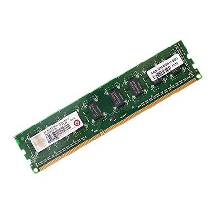 Advantech 8G DDR3-1600 240Pin 512MX8 1.35V Unbuffered Samsung Chip