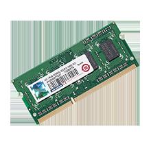 MEMORY MODULE, 4G SO-DDR3-1600 512X8 1.35V&1.5V SAM