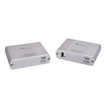Ranger 2201: 1-port USB 2.0-1.1 Extender, 100m, Cat5e, 100-240V NATAM PS