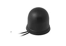 Antenna LTE 2in1 MIMO, dome screw mount