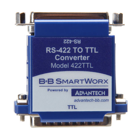 RS-422 to TTL Converter
