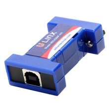 USB to RS-485 4-Wire Miniature Converter (USB cable included)