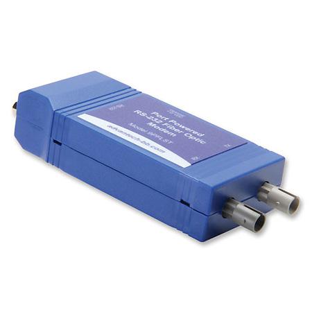 Serial to Fiber Optic Modem