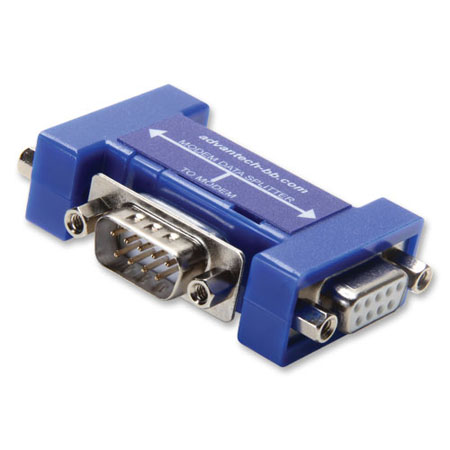 CIRCUIT MODULE, Serial RS-232 9-Pin Modem Data Splitter