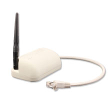 Ethernet Bridge/Router – 802.11a/b/g/n Dual Band, 2.4/5 GHz, AC Power