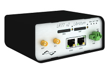 ROUTER AND SWITCH, LR77 v2 Libratum set US SWH