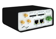 ROUTER AND SWITCH, LR77 v2 Libratum WIFI set US SWH