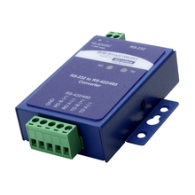 Industrial RS-232 to RS-422/485 Converter