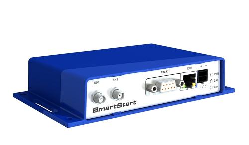 SmartStart, NAM, 1x ETH, 1x RS232, Plastic