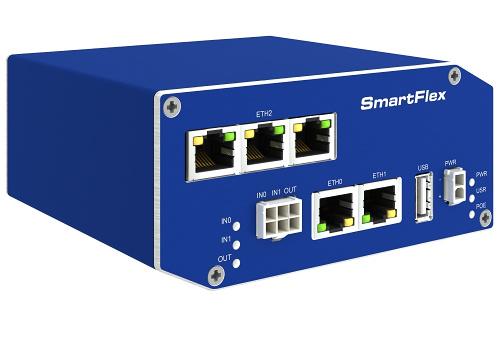 SmartSFlex, Switch, 5E,USB,2I/O,SD,PD,SL,SWH