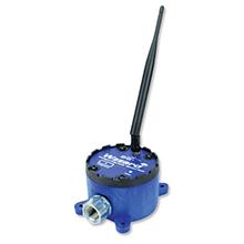 Wzzard Wireless IO with 2 I, 2TC, 1DO, Ext. Ant.