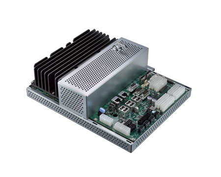 CIRCUIT BOARD, DPX-E135 MB AMD SoC 1.2G/GX-212JC