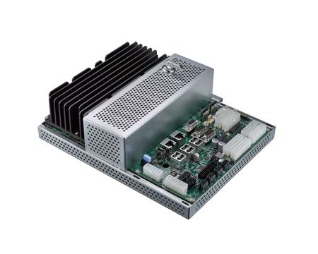 CIRCUIT BOARD, DPX-E135 MB AMD SoC 1.2G/GX-212JC