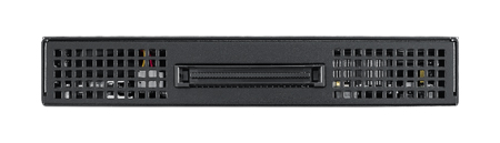 6th Generation Intel<sup>®</sup> DS-280GB-S6A1E OPS, Celeron Barebone with Triple 4K Output.