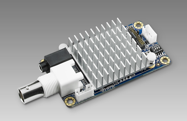 1-Channel High-Speed USB Video Capture Module with SDK