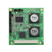 2-Channel PCI-104 MPEG-1/2/4 Video Module w/ SDK