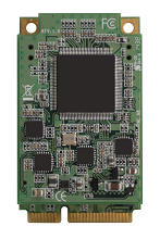 CIRCUIT BOARD, 8CH MiniPCIe HW compression Video Capture Card