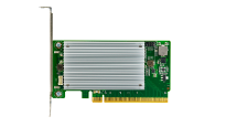 Network Interface & Acceleration Cards