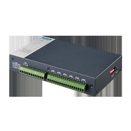 ECU-1152 with Mini-PCIe