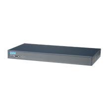 16-port RS-232/422/485 Serial Device Server
