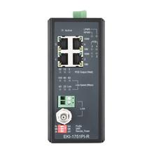 工業級乙太網路交換器/交換機</li><li>Industrial VDSL2 Ethernet Extender, PoE, Remote