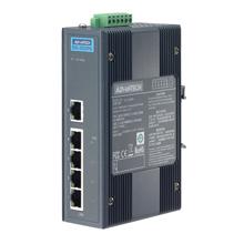 5-port 10/100Mbps unmanaged POE Ethernet switch