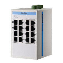 16GE Unmanaged Ethernet Switch, ATEX/C1D2/IECEx, -40~75℃