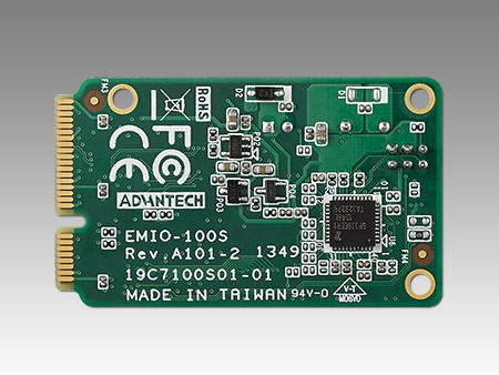 USB to 1-Ch High Speed Serial COM port Module