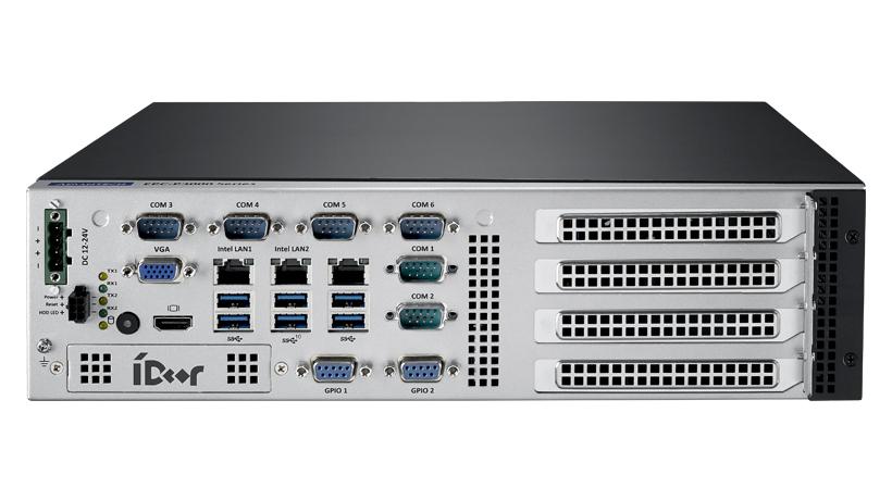 EPC-P3086 STD w/G4900 w/o AD,RA,HD,Ri