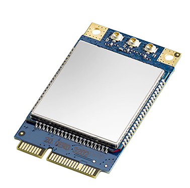 IOT P-Product, LTE/HSPA+/GPRS (WCDMA and CDMA) module, MDM9607,
