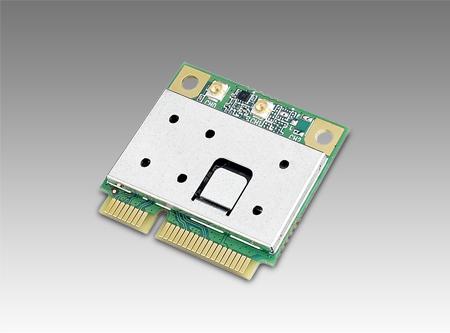 WiFi Half-size Mini PCIe Card, a/b/g/n, 2T2R