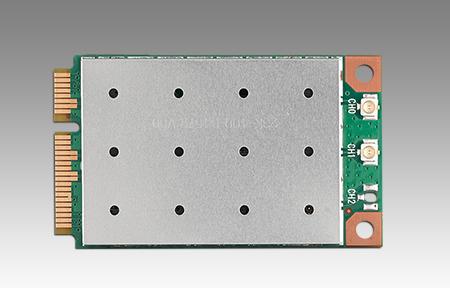WiFi Full-size Mini PCIe Card, a/b/g/n, 2T2R