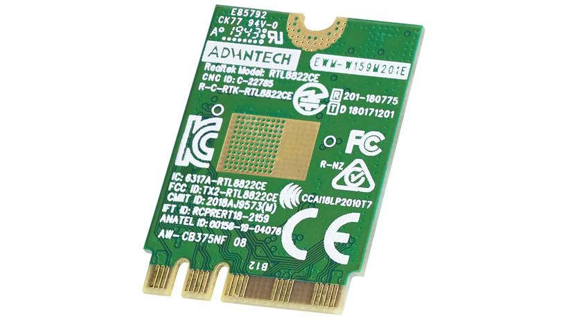 M.2 2230 WiFi5+BT5.0 module