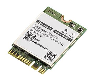 IOT P-Product, new M.2 2230 type WiFi+BT combo module