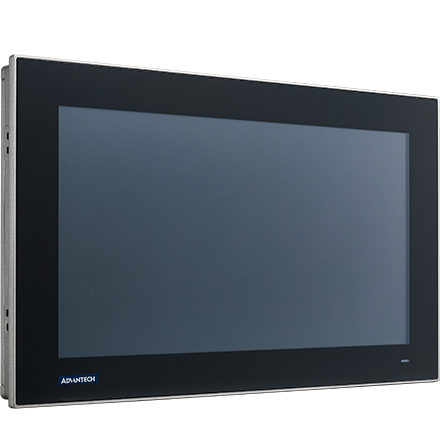 "工業級觸控螢幕顯示器(15.6吋)</li><li>15.6"" WXGA Ind. Monitor, with PCAP touch (HDMI)"