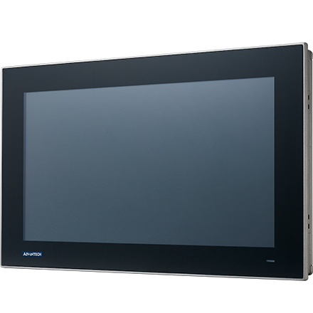 "LCD DISPLAY, 15.6"" WXGA Ind. Monitor, w/ PCAP touch (HDMI)"