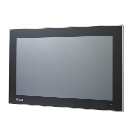 "21.5"" Industrial Widescreen Monitor with PCT Touchscreen"