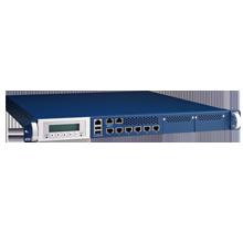 Intel Xeon D Processor based 1U Rackmount Network Application Platform