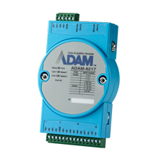 Ethernet I/O Modules: ADAM-6000