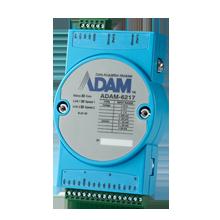 以太网I/O模块:ADAM- 6000