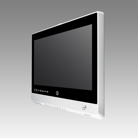 COMPUTER SYSTEM, HIT-R181B, PCT,4G,500G,Cam,WiFi+BT,RFID,Med,W8E