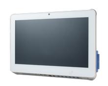 <li>研華15.6吋的超薄病房照護觸控電腦</li> <li>適合床邊信息終端,IP護士呼叫站和治療中心,醫療設備HMI界面</li>