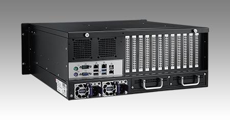HPC-7400_w_1400W RPS_horizontal_Rear_Right_B
