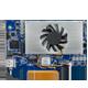PCIe DSP Karti