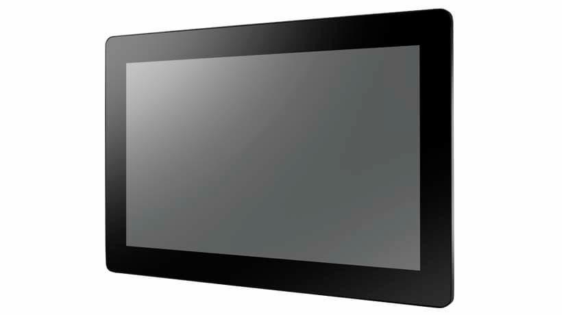 "15.6"" Full HD Proflat Monitor, w/ P-cap"