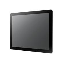 "19"" ProFlat, P-CAP, 350nits, VGA/DVI/HDMI, Black"