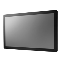 "21.5"" FHD Proflat Monitor, w/ P-cap, Built-in audio and speakers"